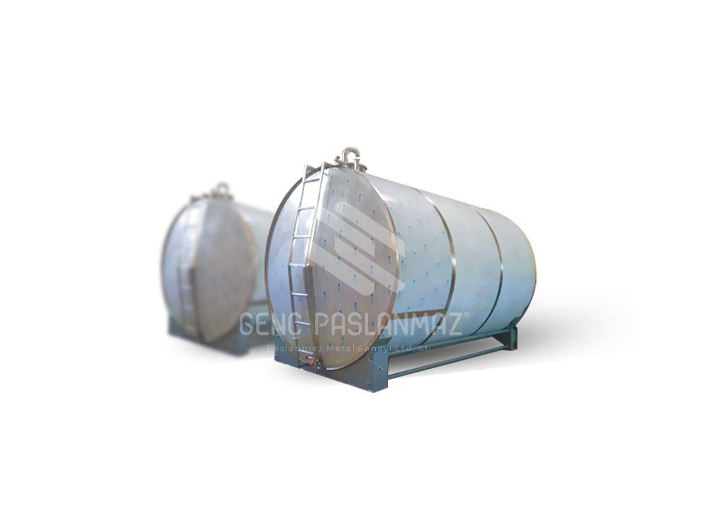 Glikoz Tankı